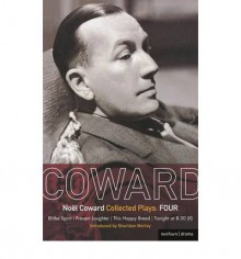 Plays 4 (World Dramatists) - Noël Coward