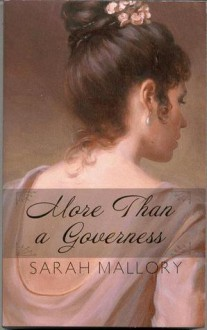 More Than a Governess - Sarah Mallory