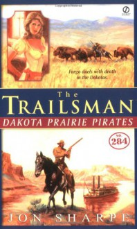 Dakota Prairie Pirates - Jon Sharpe