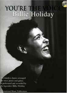 You're the Voice: Billie Holliday - Billie Holiday