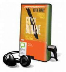 City of Bohane (Audio) - Kevin Barry