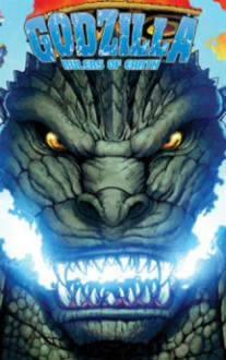 Godzilla: Rulers of Earth Volume 1 - Matt Frank,Chris Mowry