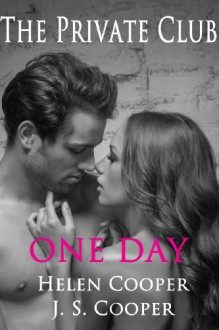 One Day - J.S. Cooper