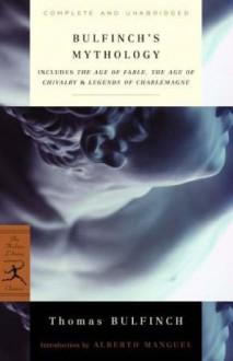 Bulfinch's Mythology - Thomas Bulfinch