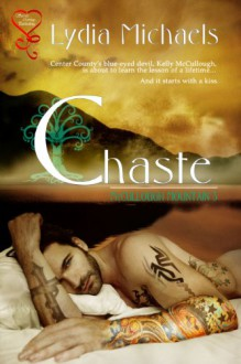 Chaste - Lydia Michaels