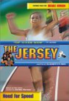 Need for Speed (The Jersey, #8) - Elizabeth M. Rees, Gordon Korman