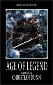 Age of Legend - Christian Dunn