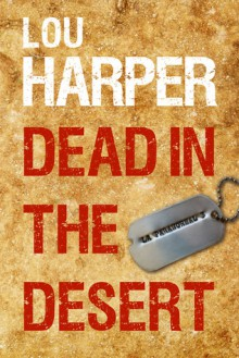 Dead in the Desert - Lou Harper