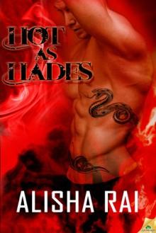 Hot as Hades - Alisha Rai