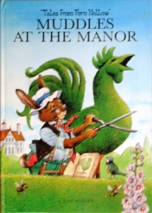 Muddles at the Manor (Tales from Fern Hollow) - John Patience