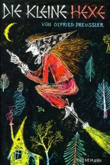 Die kleine Hexe - Otfried Preußler