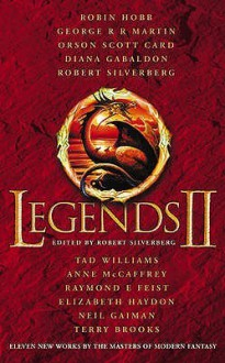 Legends II - Robert Silverberg