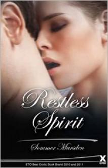 Restless Spirit - Sommer Marsden