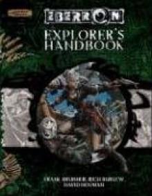 Explorer's Handbook - David Noonan, Frank Brunner, Rich Burlew, Michele Lyons, Scott Fitzgerald Gray
