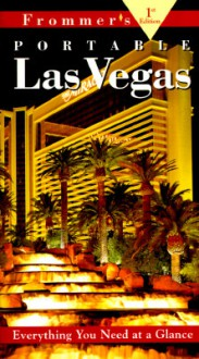 Frommer's Portable Las Vegas - George MacDonald