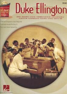 Duke Ellington Big Band Play-Along Vol.3 Drums BK/CD - Various