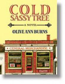 Cold Sassy Tree (Audiofy Digital Audiobook Chips) - Olive Ann Burns