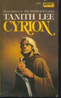Cyrion - Tanith Lee