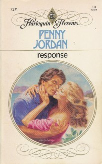 Response - Penny Jordan