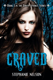 Craved - Stephanie Nelson