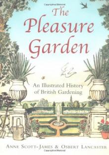 Pleasure Garden - Anne Scott-James