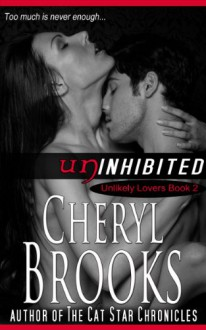 Uninhibited - Cheryl Brooks