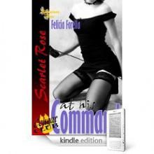At His Command - Felicia Forella