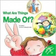 What Are Things Made Of? - Nuria Roca