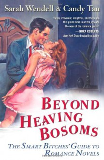 Beyond Heaving Bosoms: The Smart Bitches' Guide to Romance Novels - Candy Tan,Sarah Wendell