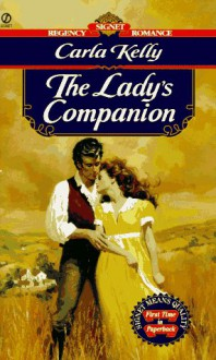 The Lady's Companion - Carla Kelly