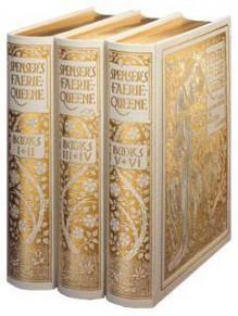 The Faerie Queene - Edmund Spenser, Walter Crane