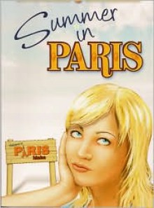 Summer In Paris - Michele Ashman Bell