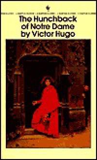 Hunchback of Notre Dame (Abridged) - Victor Hugo, Hader, Lowell Bair