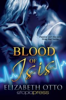 Blood of Isis - Elizabeth Otto