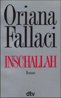 Inshallah - Oriana Fallaci