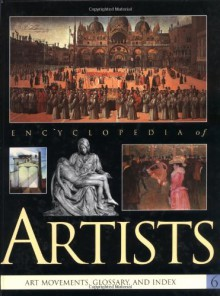 Encyclopedia of Artists: 6-Volume Set - William Vaughan