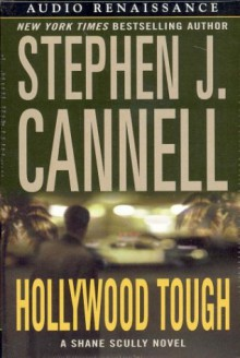 Hollywood Tough - Stephen J. Cannell, Paul Michael, Michael Prichard