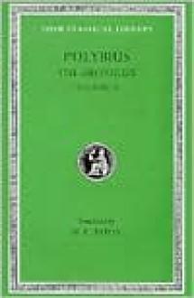 The Histories, Vol 2: Bks.III & IV - Polybius