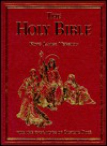The Illustrated Holy Bible - Anonymous