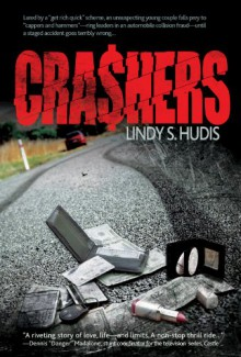 Crashers - Lindy S. Hudis