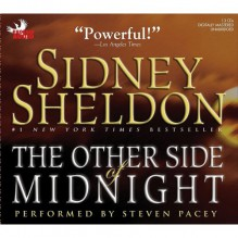 The Other Side Of Midnight - Sidney Sheldon, Steven Pacey