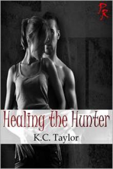 Healing the Hunter - K.C. Taylor