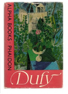 RAOUL DUFY. PAINTINGS AND WATERCOLOURS. - RENE BEN SUSSAN.