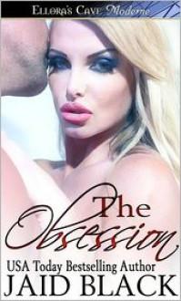 The Obsession - Jaid Black