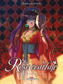 Je serai toujours avec toi (La Rose écarlate, # 5) - Patricia Lyfoung, Philippe Ogaki