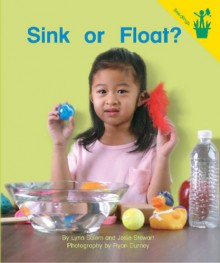 Sink or Float? - Lynn Salem, Josie Stewart