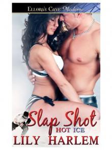 Slap Shot - Lily Harlem