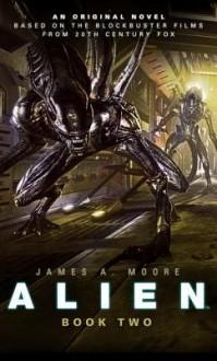 Alien - Sea of Sorrows - James A. Moore