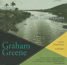 The Comedians - Graham Greene, Joseph Porter