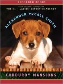 Corduroy Mansions - Alexander McCall Smith
